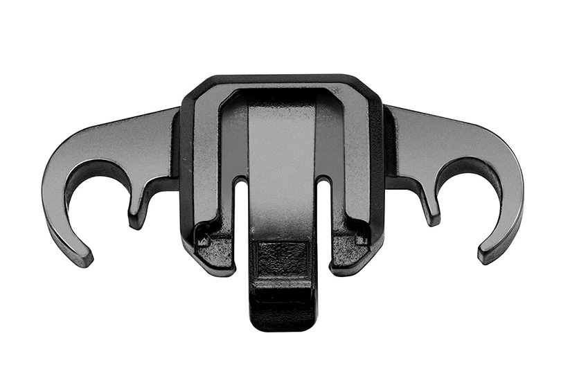 RECON TL SADDLE RAIL MOUNT