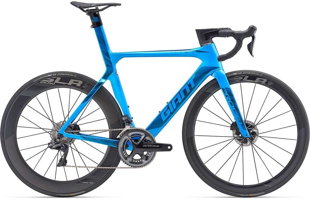 PROPEL ADVANCED SL 0 DISC