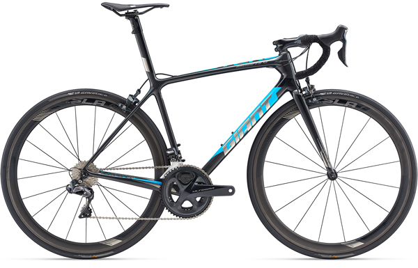 TCR ADVANCED SL 1