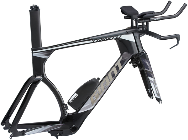TRINITY ADVANCED PRO TT FRAME SET