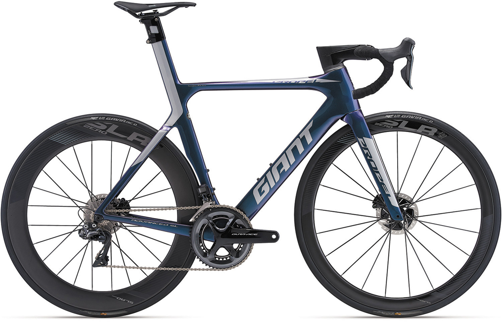 PROPEL ADVANCED SL DISC SE