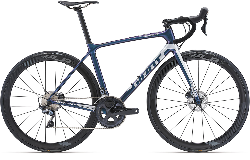 TCR ADVANCED PRO DISC SE