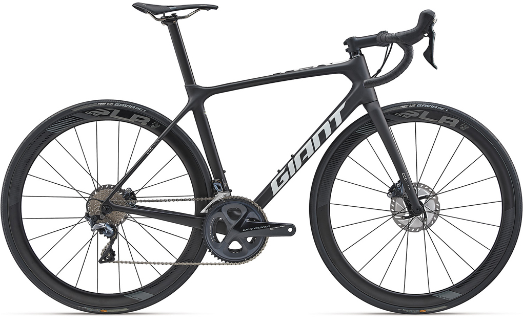 TCR ADVANCED PRO TEAM DISC (2020 NEW)