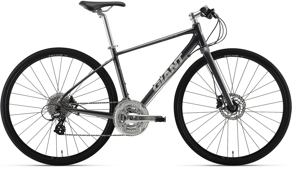 ESCAPE R DISC (2020 NEW)
