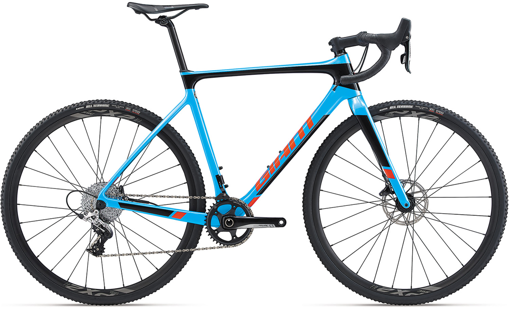 TCX ADVANCED PRO 2 (2020 NEW)