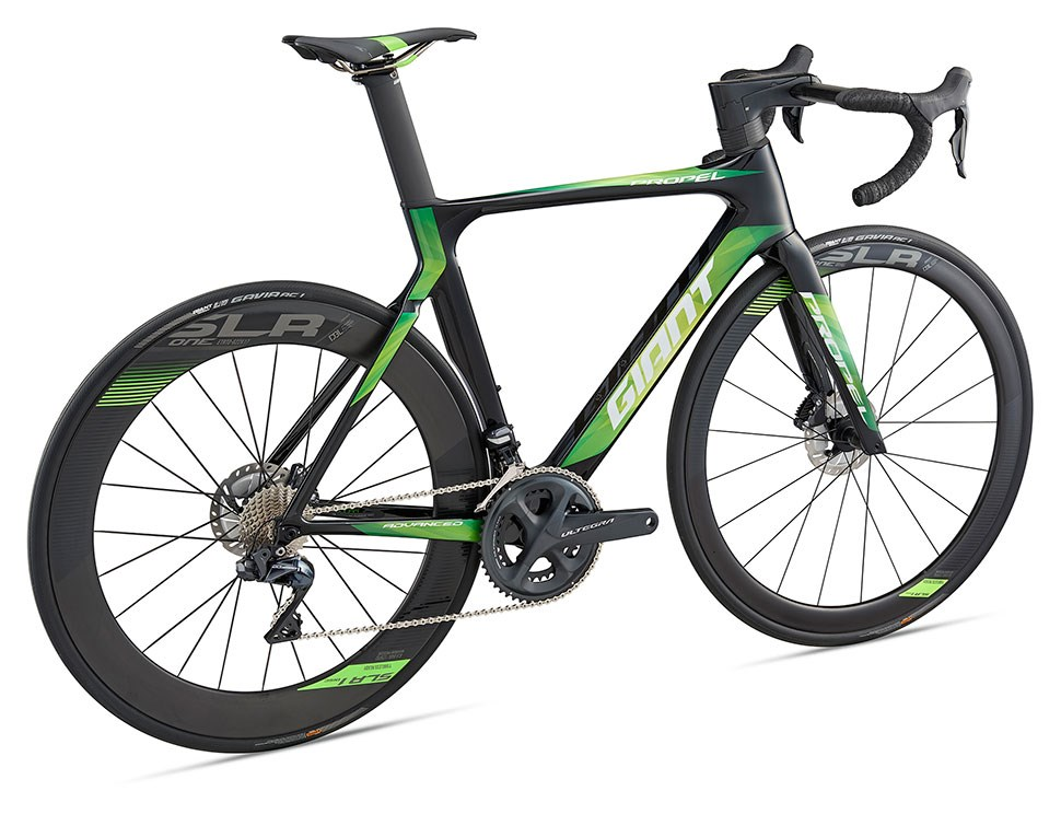2019 giant bicycle showcase propel disc