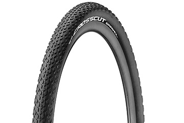 CROSSCUT GRAVEL 2 TIRE (TUBELESS READY)