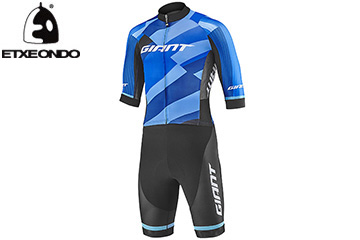 ELEVATE AERO 2-IN-1 SKINSUIT