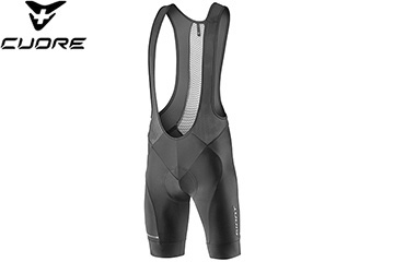 ELEVATE BIBSHORTS