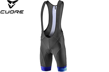 TCR LIMITED EDITION BIBSHORTS