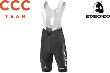 2020 CCC TEAM TIER 1 BIBSHORTS