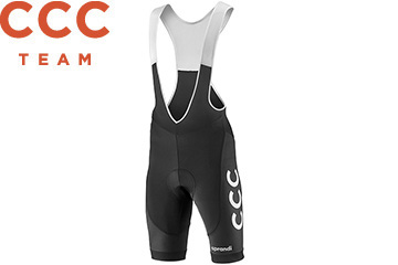 2020 CCC TEAM REPLICA BIBSHORTS