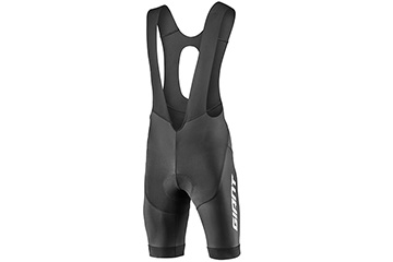 2020 RACE DAY BIBSHORTS