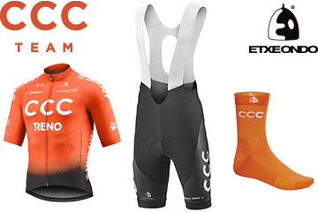 2019 CCC TEAM COLLECTION