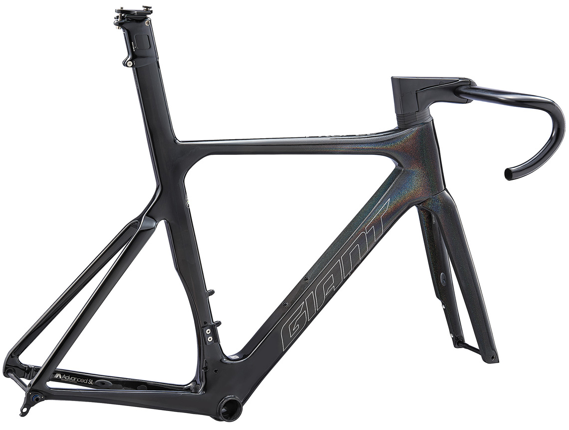 PROPEL ADVANCED SL DISC FRAME SET