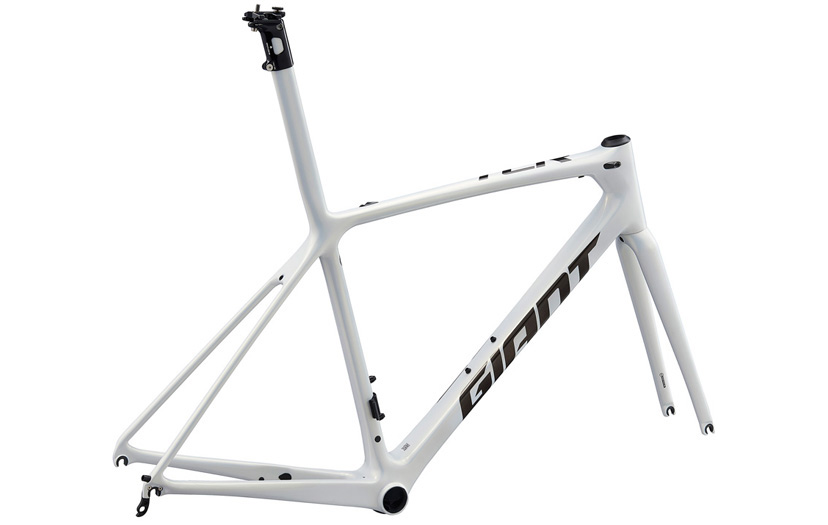 TCR ADVANCED SL FRAME SET
