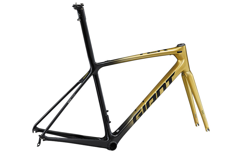TCR ADVANCED SL GVA FRAME SET
