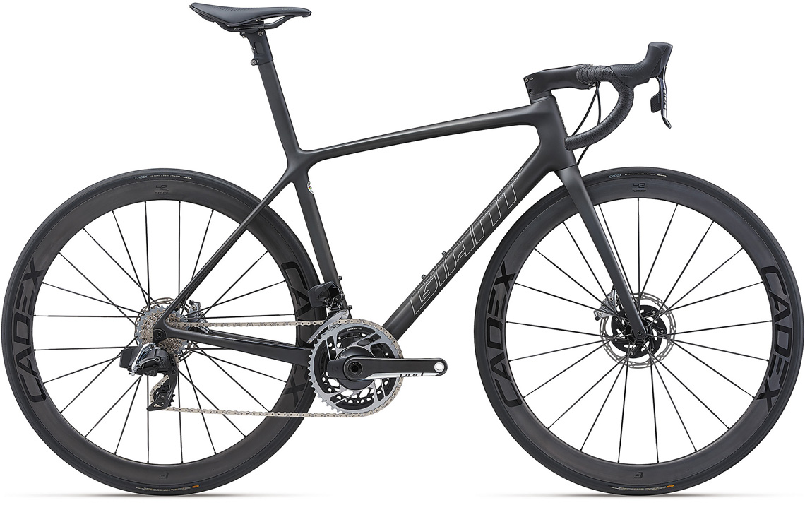 TCR ADVANCED SL 0 DISC (New 2021)