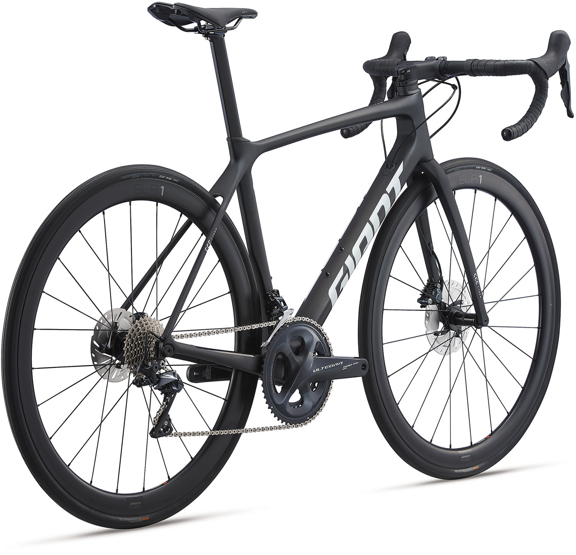 TCR ADVANCED PRO TEAM DISC (New 2021)