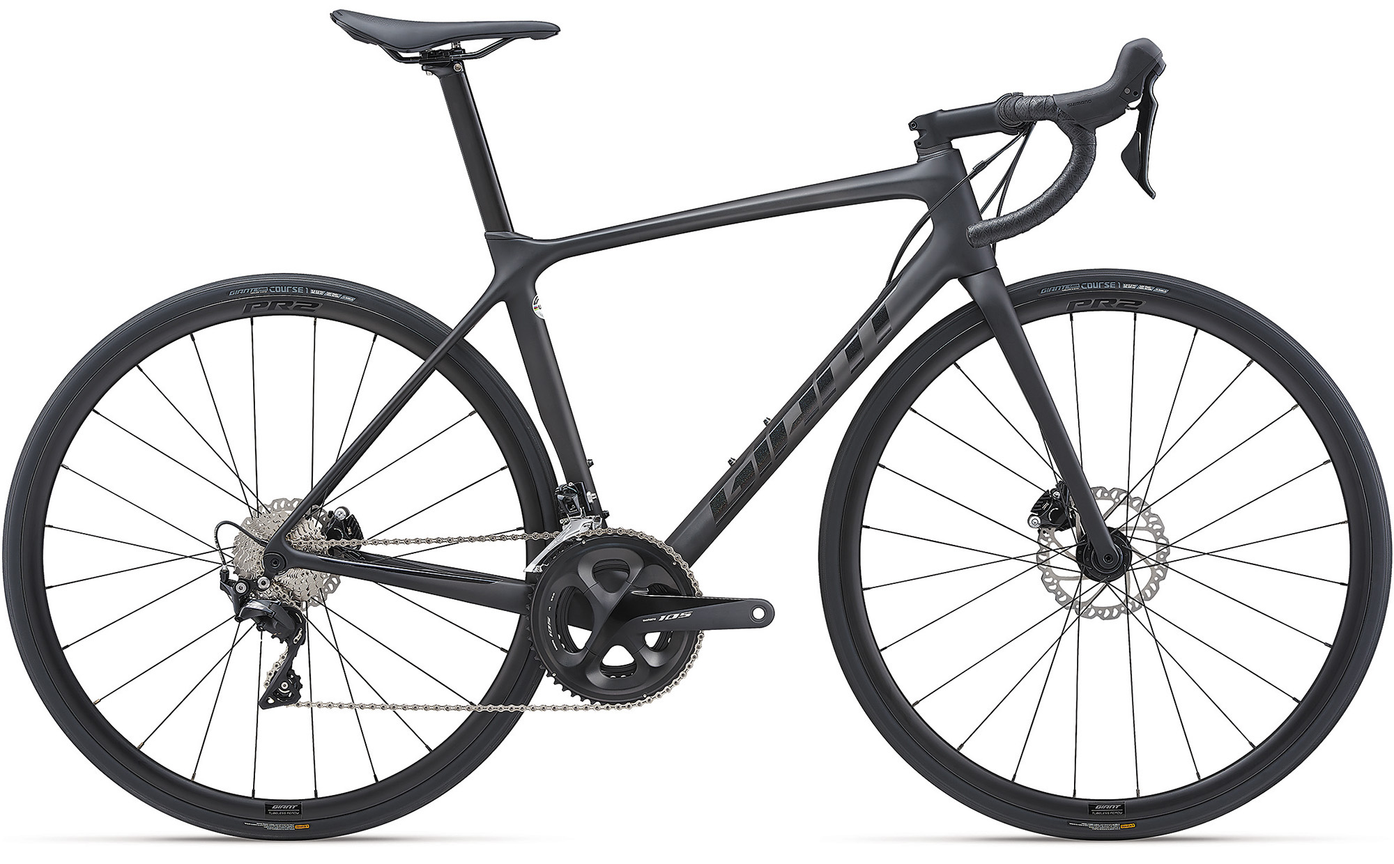 TCR ADVANCED 2 DISC SE (New 2021)