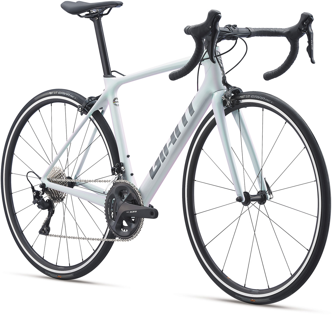 TCR ADVANCED 2 KOM (New 2021)