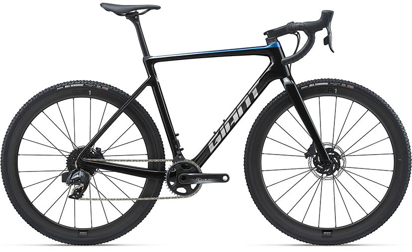TCX ADVANCED PRO 0 (New 2021)