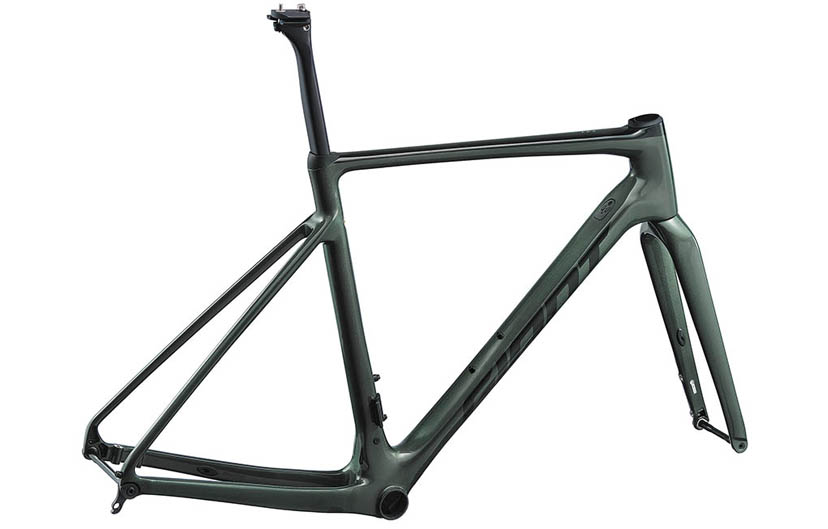 TCX ADVANCED PRO FRAME SET (New 2021)