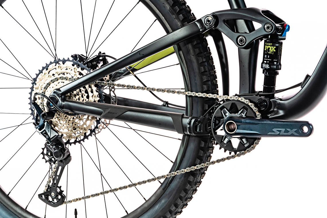 Mountain Bike Frame Protector Road Bike MTB Cycle Chain Stay Protection MATTE