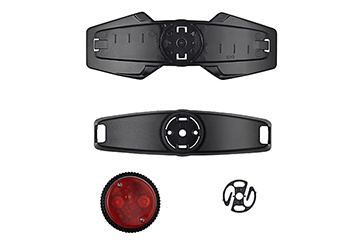 CINCH5 LED DIAL FOR INCITE, SHINE, EXEMPT