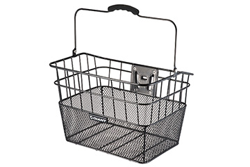 METRO SMALL FRONT BASKET
