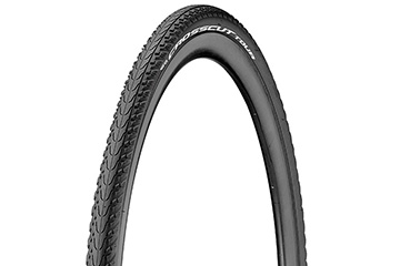 CROSSCUT TOUR 2 TIRE (TUBELESS READY)