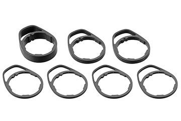 2021 TCR HEAD SPACER OD2(10MM/5MM/2.5MM)