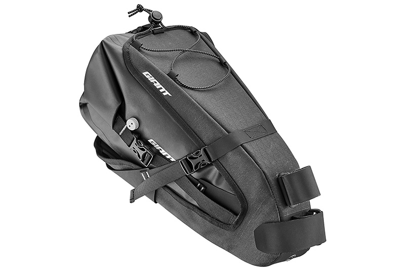 H2PRO SADDLE BAG