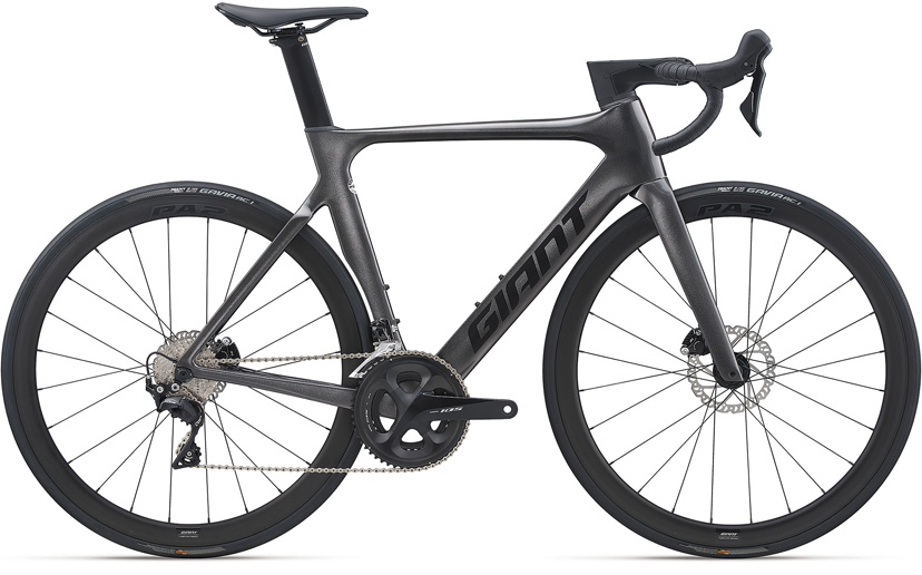 PROPEL ADVANCED 2 DISC