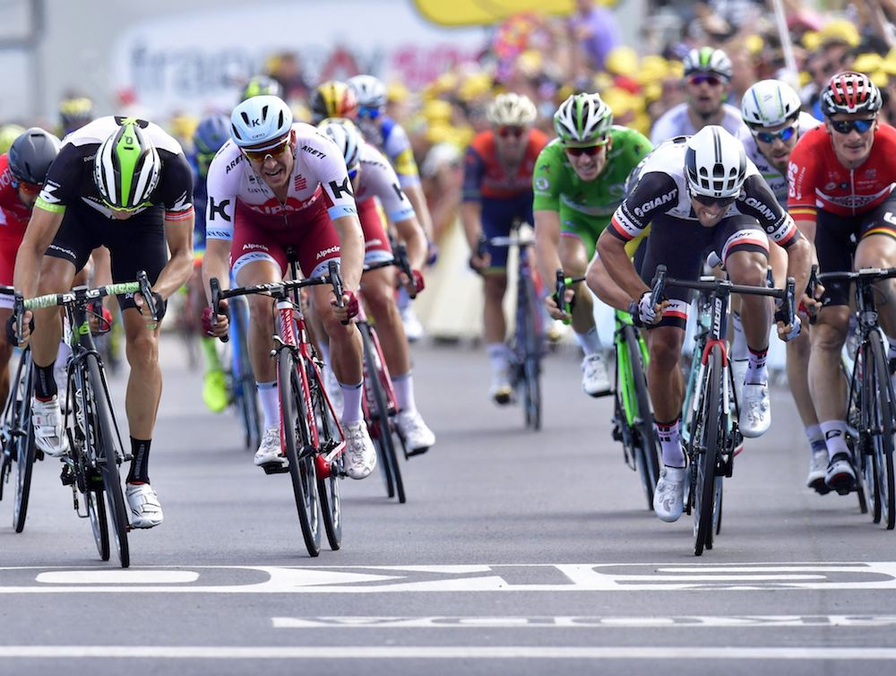 Tour de France 2017 - stage 7