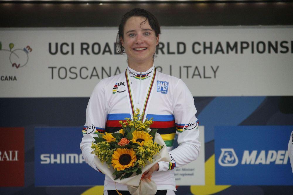 Championat du Monde Cyclisme Route women