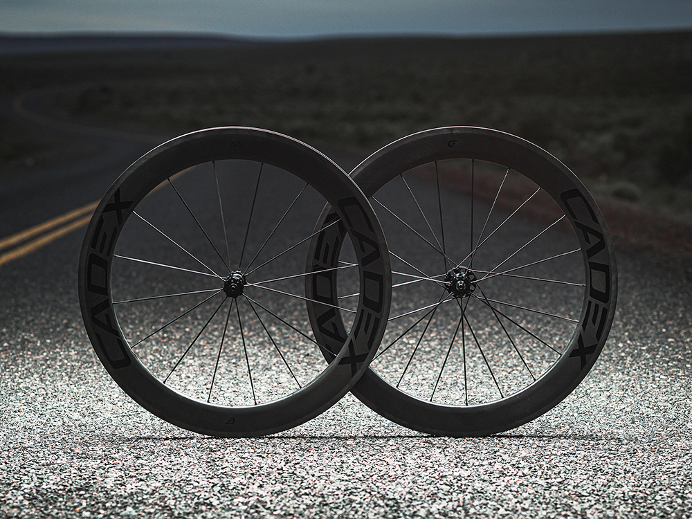 65 WheelSystem