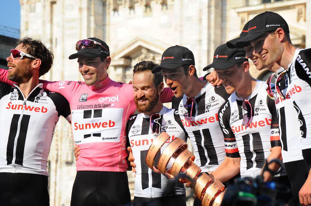Giro D'Italia 2017 stage 21