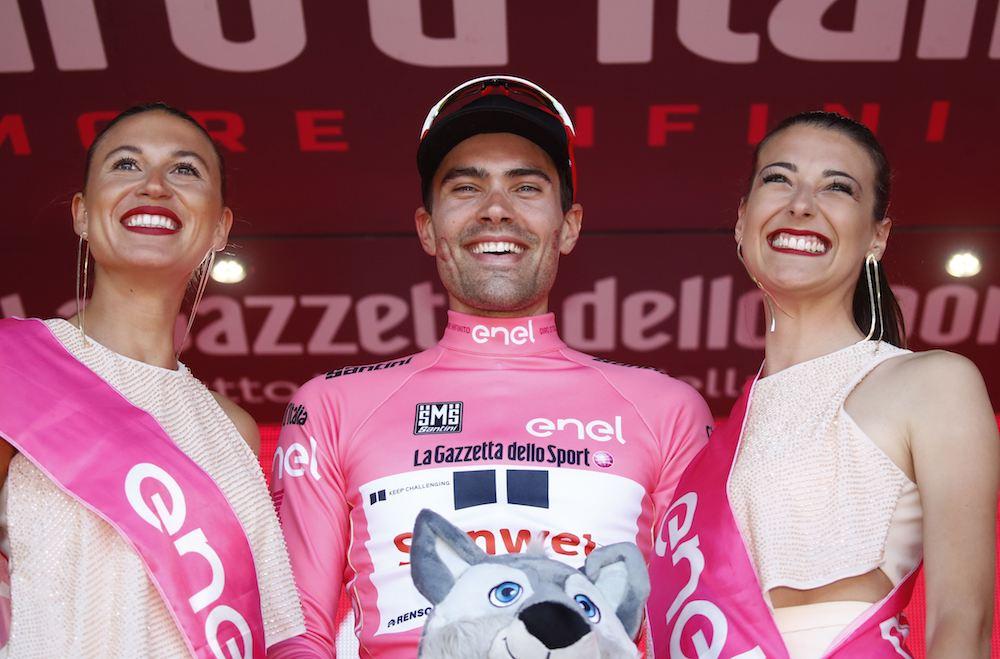 Giro D'Italia 2017 stage 14
