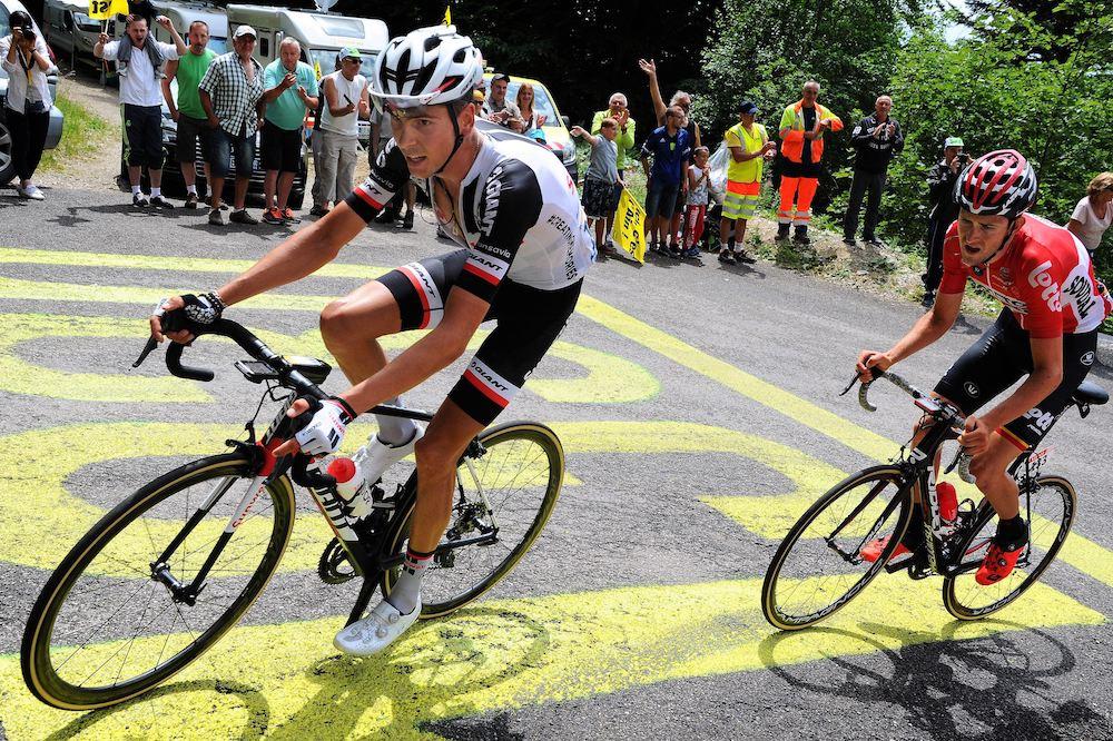 Tour de France 2017 - stage 9