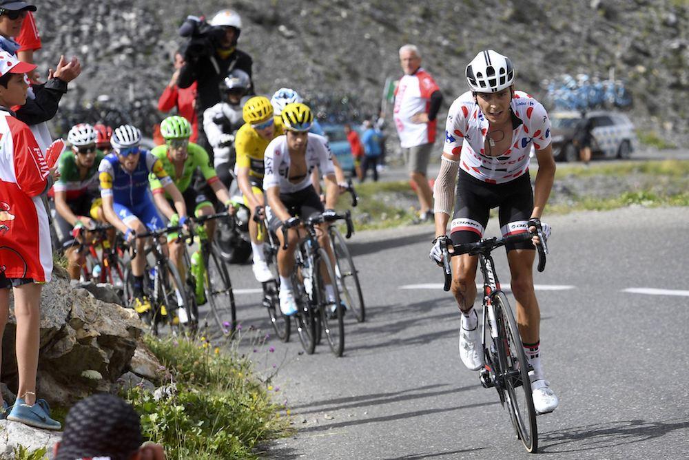 Tour de France 2017 - stage 17