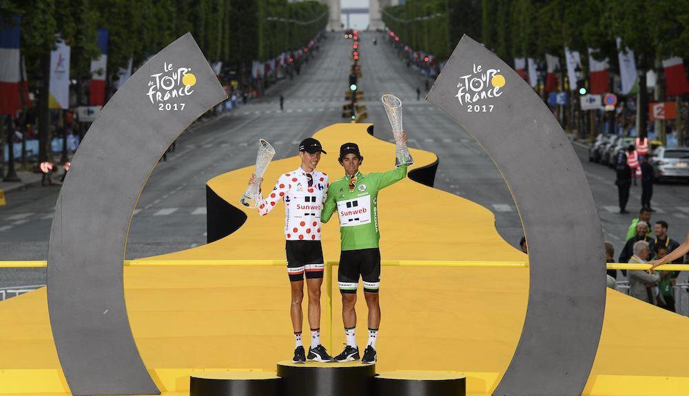 Tour de France 2017 - stage 21