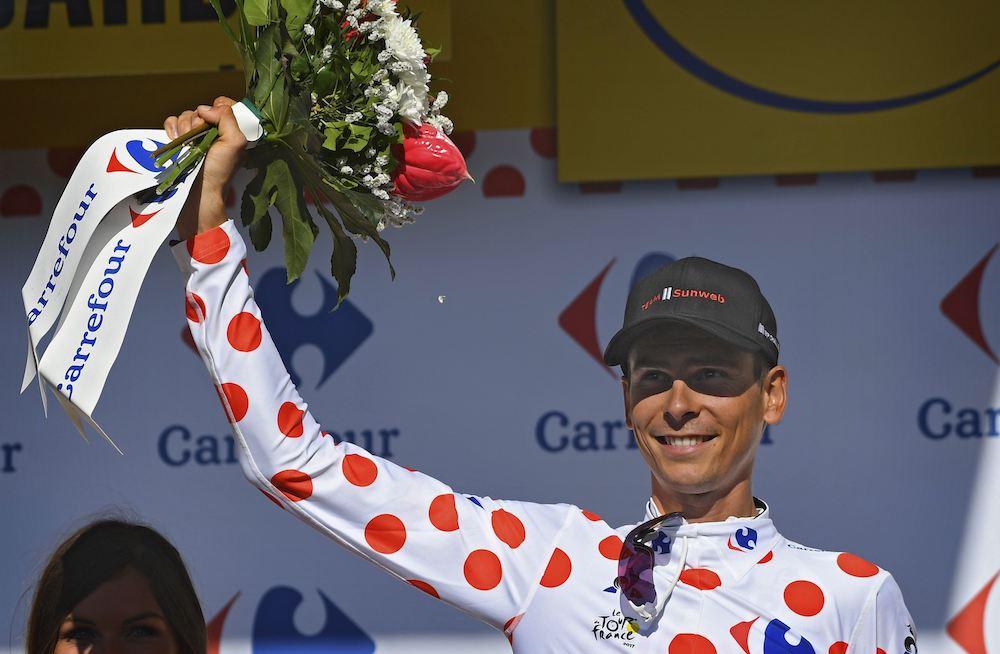 Tour de France 2017 - stage 18
