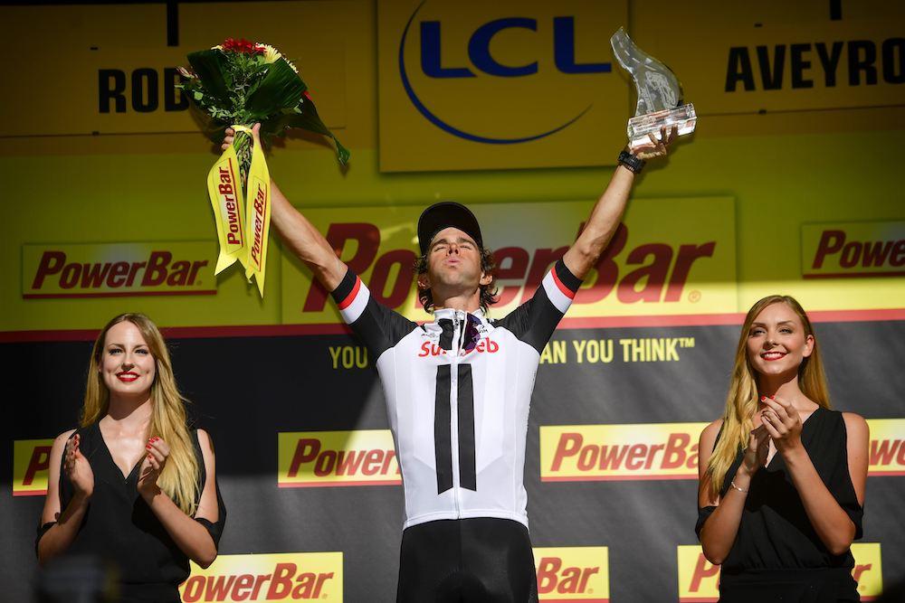 Tour de France 2017 - stage 14