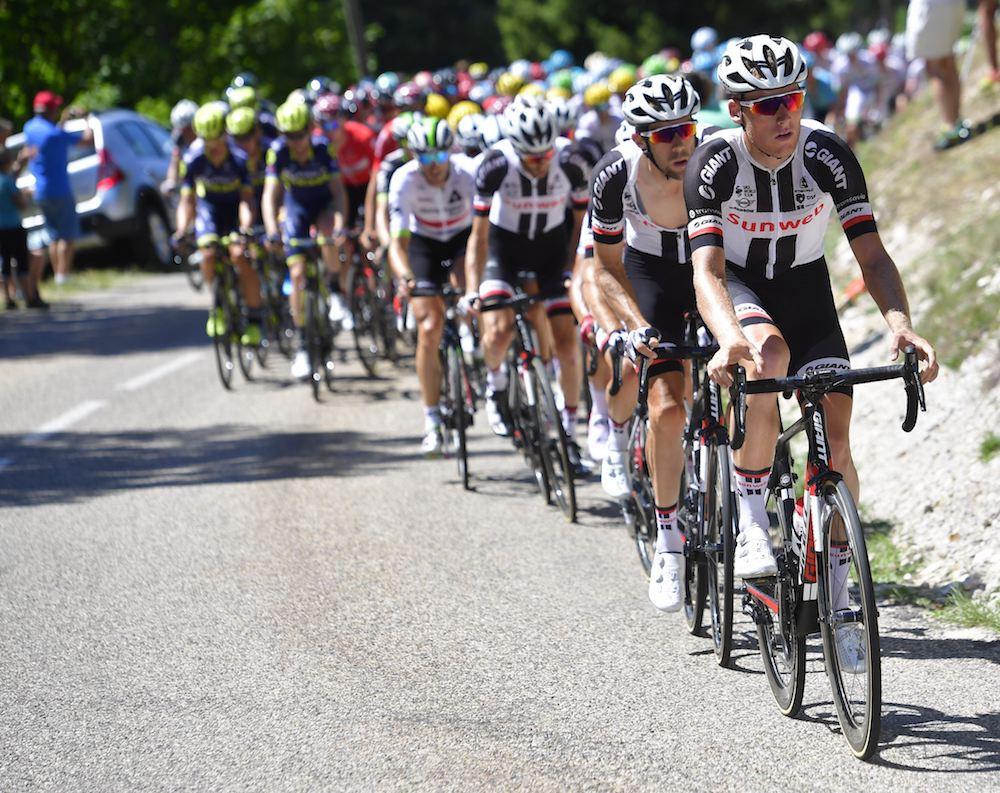 Tour de France 2017 - stage 16