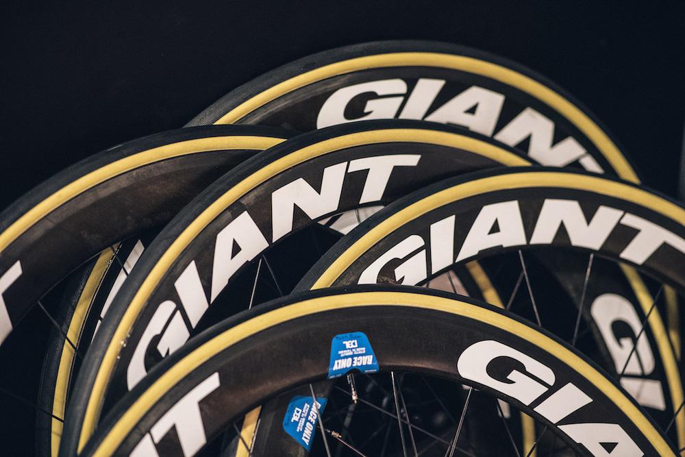 Giant WheelSystems