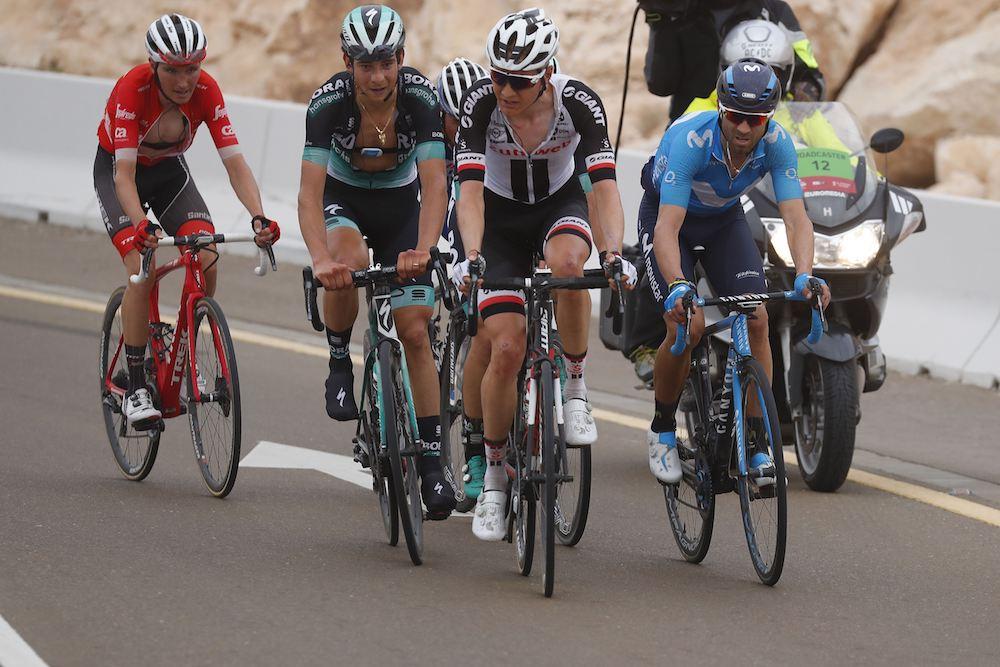 Abu Dhabi Tour 2018 stage 5
