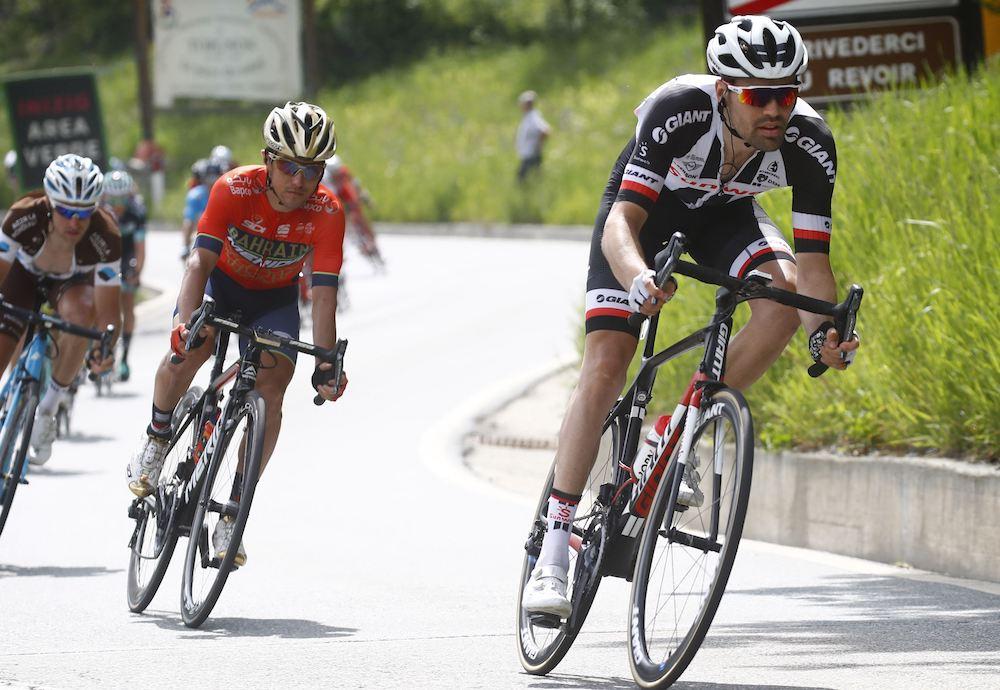 101st Giro d'Italia 2018 - stage 20
